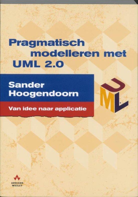 Pragmatisch modelleren met UML 2.0 (eBook)