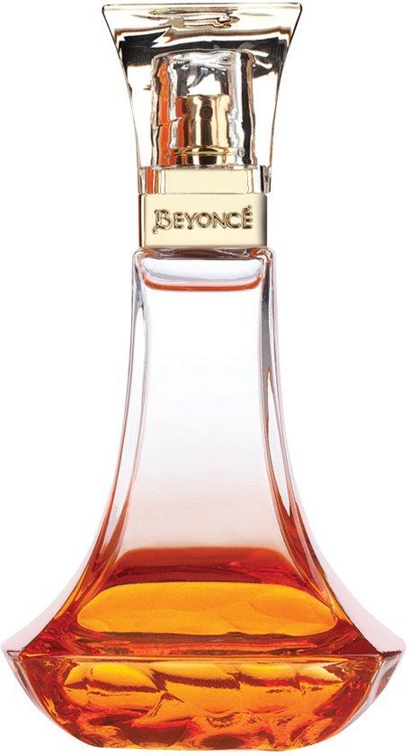 Beyoncé Heat Rush for Women - 50 ml - Eau de toilette