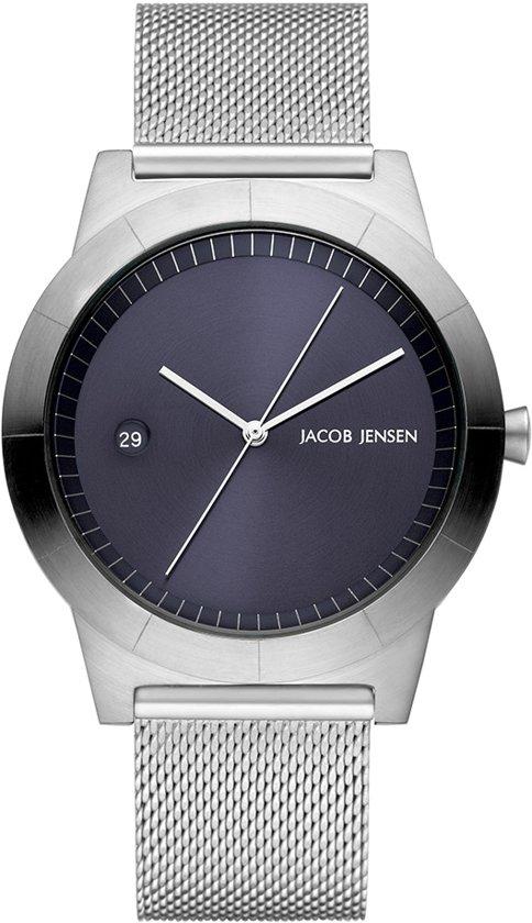Jacob Jensen Ascent 143 Horloge