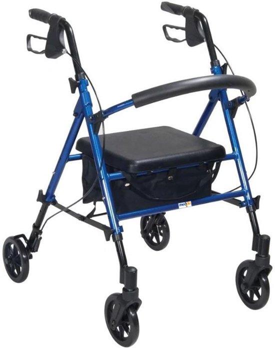 Medidu Premium Lichtgewicht Rollator (Opvouwbaar)