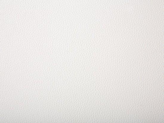Beliani Vogar 2-Zits bank Beige Kunstleer