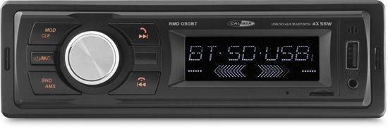 Caliber RMD030BT - Autoradio - FM radio met bluetooth - Zwart