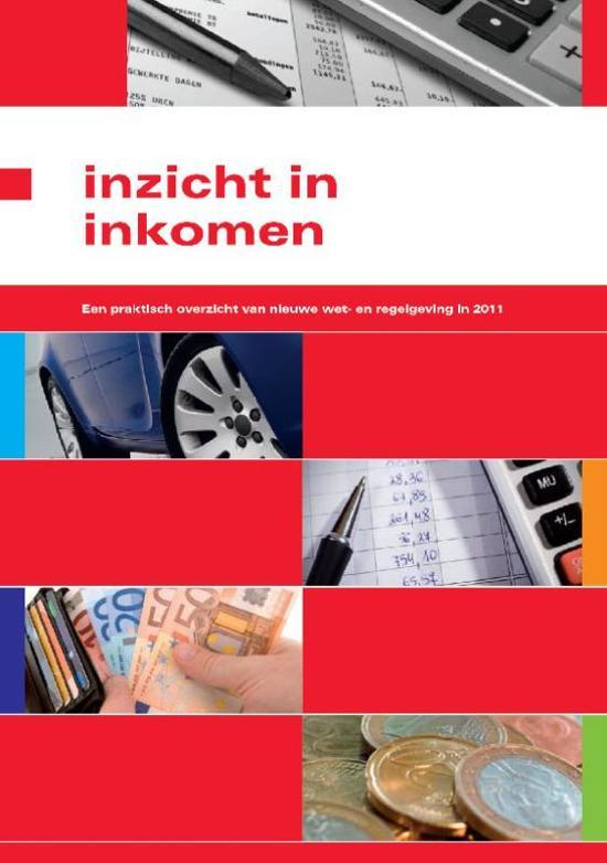Inzicht in Inkomen - D. Van Leeuwerden |