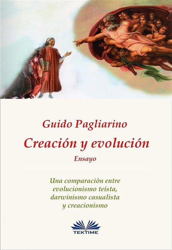 Creacion Y Evolucion