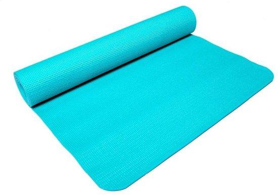 Yogamat Turquoise (183x63 cm)