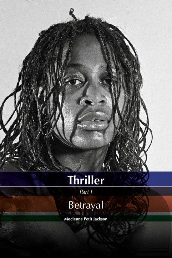thriller 1 - Thriller Betrayal
