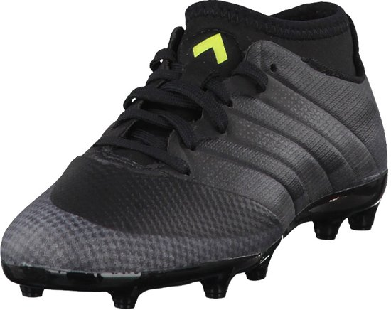 Adidas - Ace 16,1 Fg Jr Football - Unisexe - Chaussures - Gris - 36 2/3