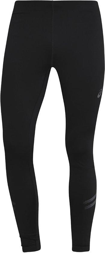 Asics Icon  Sportbroek - Maat L  - Mannen - zwart