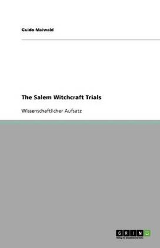 salem witch trials statistics