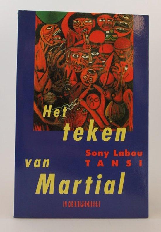 TEKEN MARTIAL
