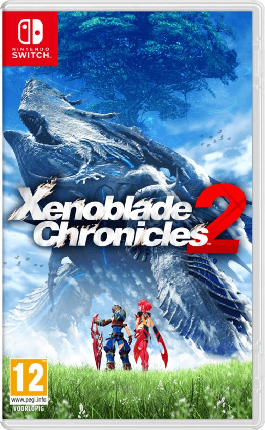 Xenoblade Chronicles 2 - Switch kopen