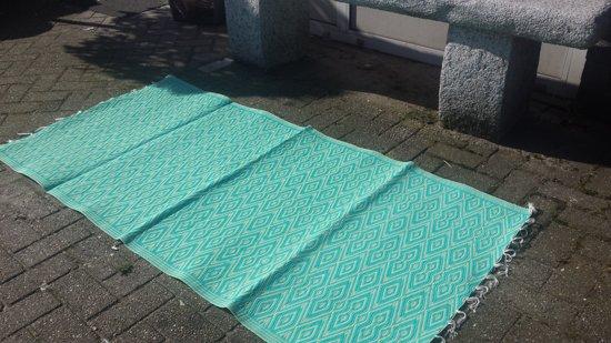 Buitenkleed / tuinkleed /balkonkleed / strand mat /picknick matje
