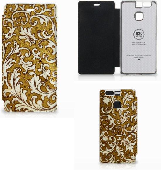 Huawei P9 Uniek Hoesje Barok in Heukelom