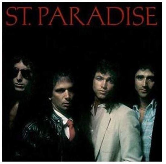 St. Paradise -Spec-