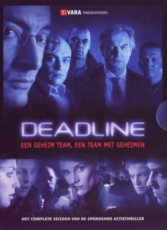 Deadline - Seizoen 1