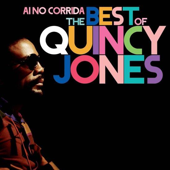 Ai No Corrida: The Best of Quincy Jones