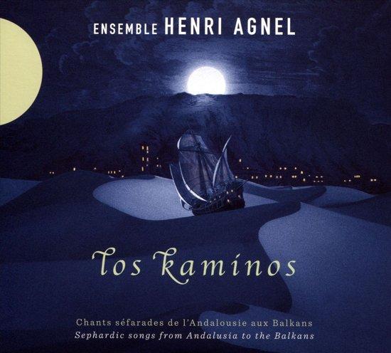 Los Kaminos - Sephardic Songs