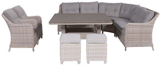 Astonishing Bol Com Garden Impressions Nova Lounge Dining Set 6 Ncnpc Chair Design For Home Ncnpcorg