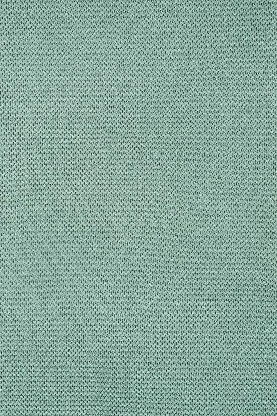 Jollein Basic knit Deken 100x150cm forest green