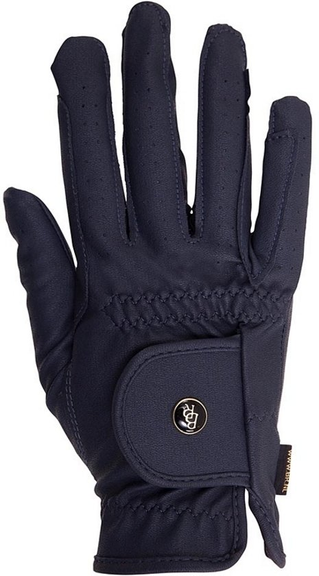 BR Rijhandschoen All Weather Pro - Blauw - 6.5