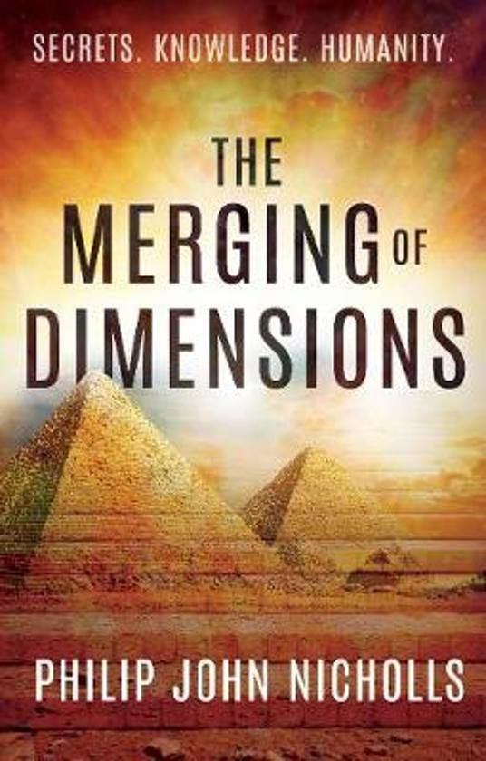 The Merging of Dimensions