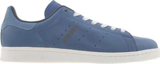 adidas stan smith dames blauw