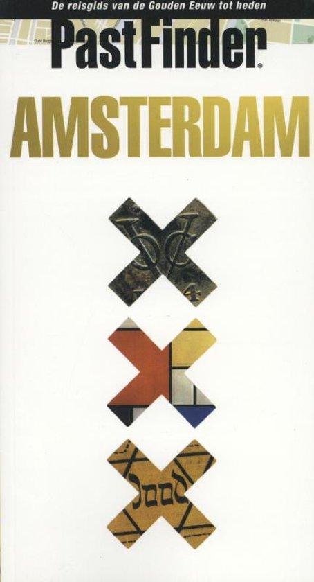 PastFinder Amsterdam
