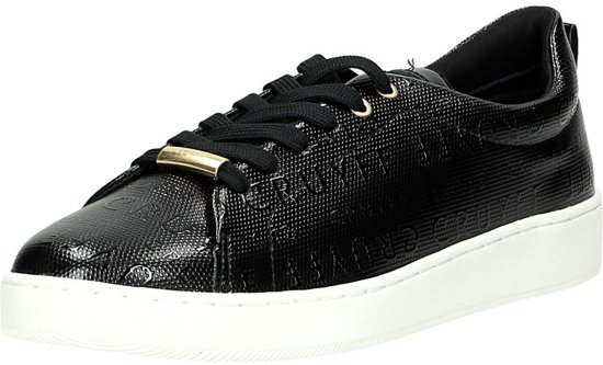Cruyff Classics Dames Sneakers Sylva Zwart Maat 37