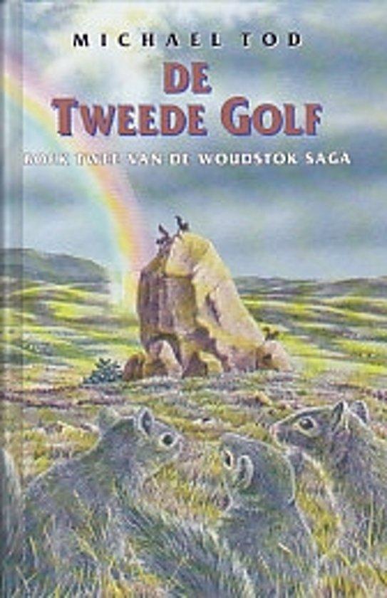 De tweede golf