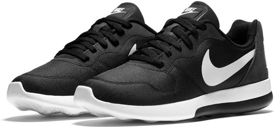 Nike Chaussures De Sport Lage De Sport Md Runner 2 Lw Se 844857-010 JGh6Ls8YT