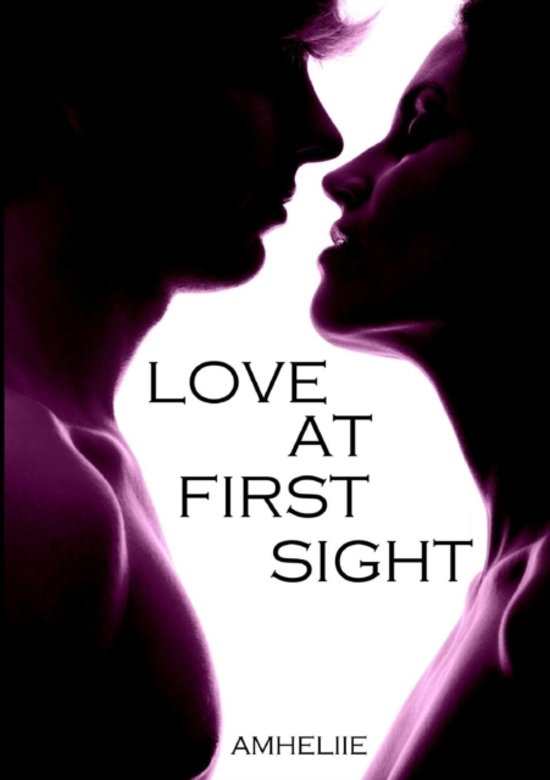 Bolcom Love At First Sight Amheliie 9781291872781 Boeken
