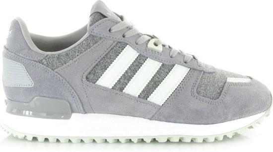 witte adidas sneakers zx 700 w
