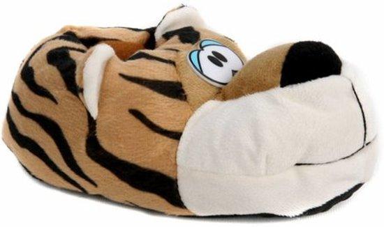 dieren pantoffels tijger 30/31