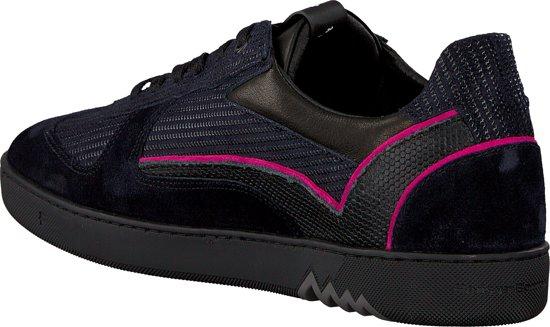 Blauw 41 Heren Bommel Van 16242 Floris Sneakers Maat 0xTpqvXqRw
