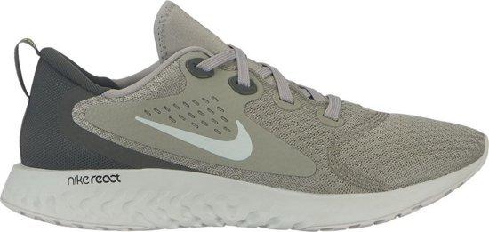 Nike Legend React Sportschoenen Dames - Lichtgroen - Maat 40