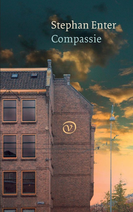 Boek cover Compassie van Stephan Enter (Onbekend)