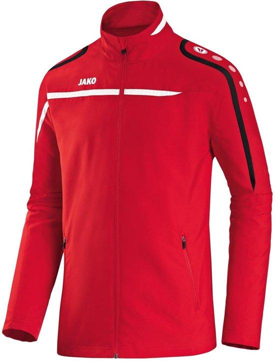 Jako Trainingspak Jako Trainingspak Performance Vest Rood Rood Vest Performance xBwypCP
