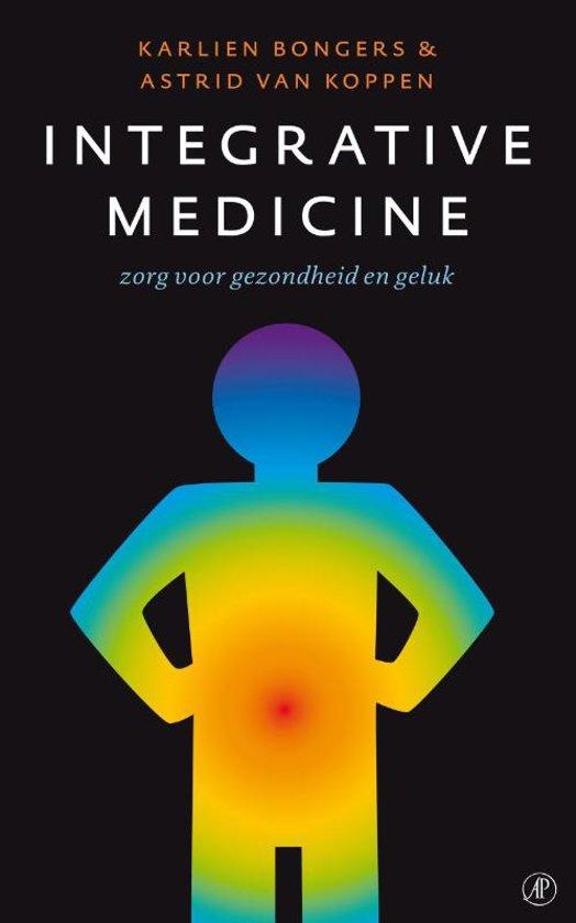 Integrative Medicine - zorg voor gezondheid en geluk