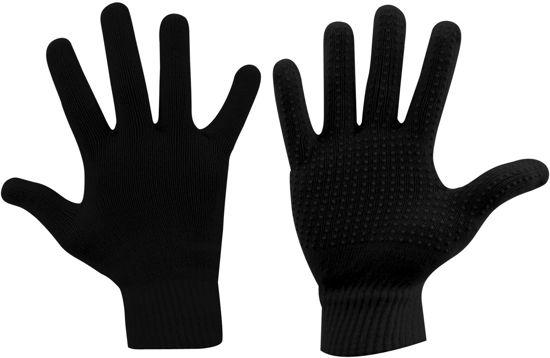 Avento Handschoenen Gebreid Antislip Sr - Jamie - Zwart - S/M