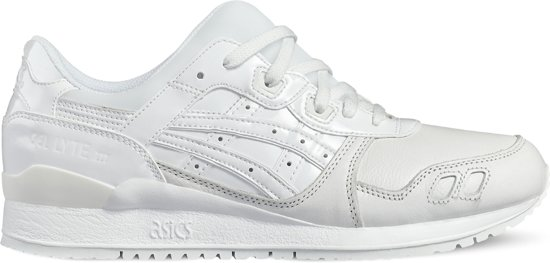 Gel Asics Lyte Iii H534l, Chaussures De Sport Mixte Pour Adultes - Noir, Taille: 43,5