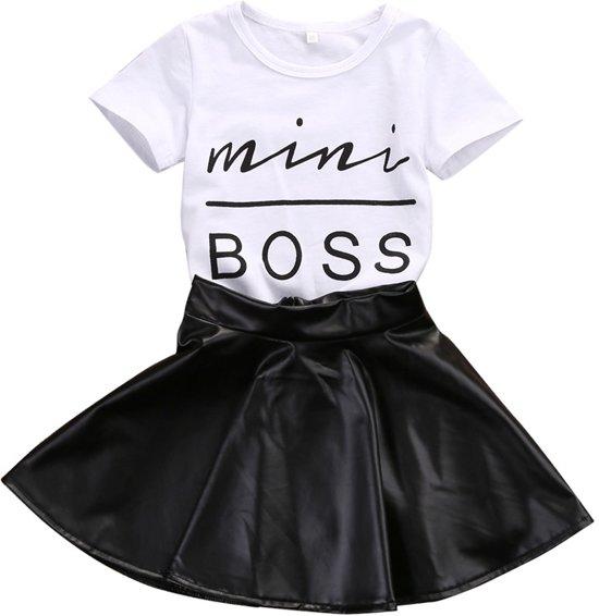 stoere baby meisjes kleding