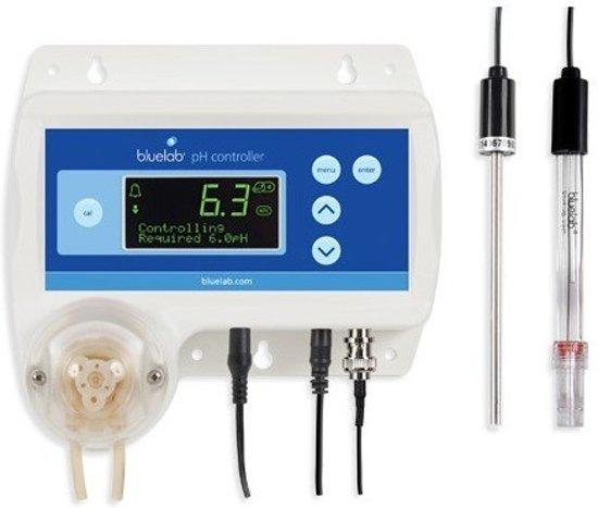 Bluelab, CONTPH, pH-controller. incl pump 10ml/min
