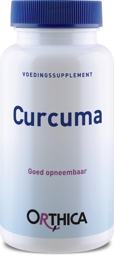 ORTHICA CURCUMA