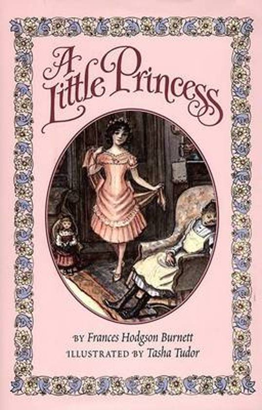 an analysis of miracles in a little princess by frances hodgson burnett 2017-10-18  what are you reading (7) a little princess, by frances hodgson burnett actually tolstoy's musings on history and in particular his analysis.