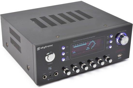 Skytronic Home entertainment - Receivers & Versterkers AV-120FM