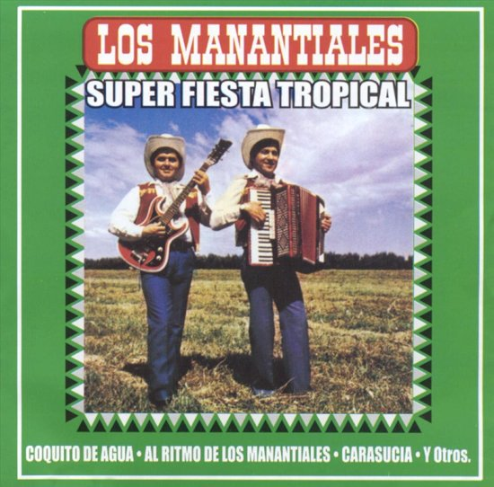 Super Fiestas Tropicales