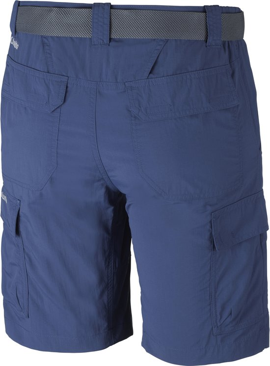 Cargo Short Columbia Heren Silver Ridge Outdoorbroek Ii Carbon 6nwaO7qwpx