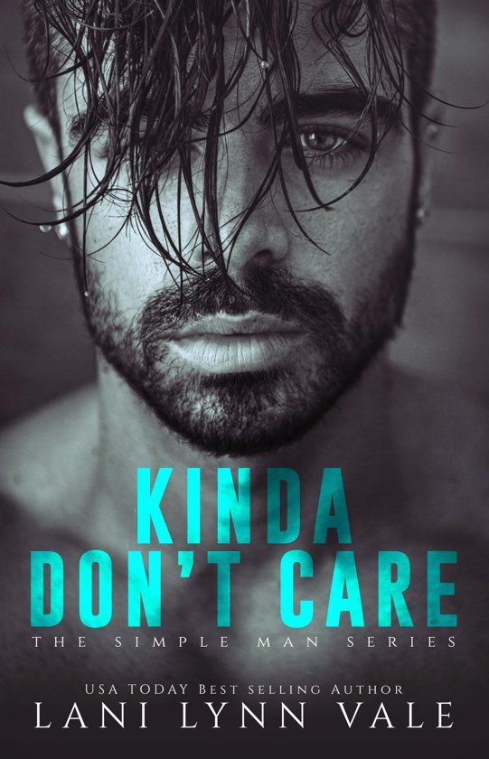 Bolcom Kinda Dont Care Ebook Lani Lynn Vale 1230002081571