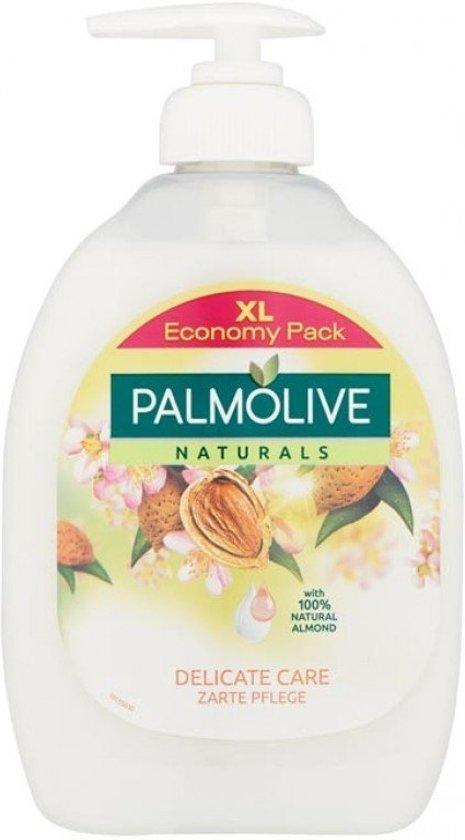 Palmolive Vloeibare zeep xl 500ml amandel