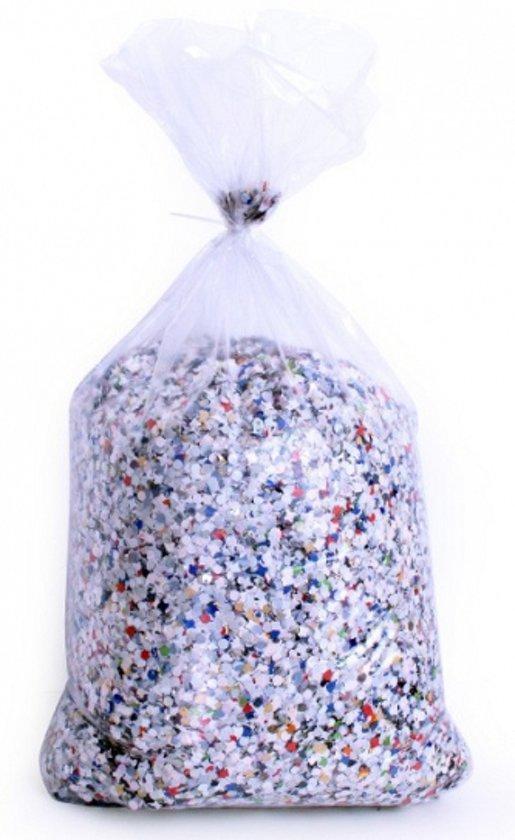 5 kilo feest confetti